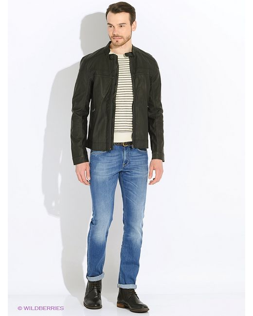 Oodji | Чёрные Куртки