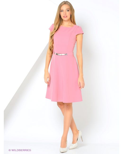 Marlen | Женские Розовые Платья