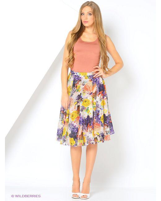 Milana Style   Женские Розовые Юбки