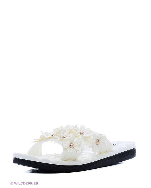 Effa | Женские Белые Пантолеты