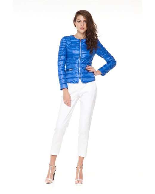 Odri | Женские Синие Куртки