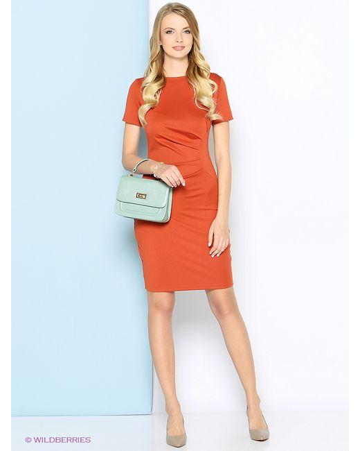 Stets   Женские Оранжевые Платья
