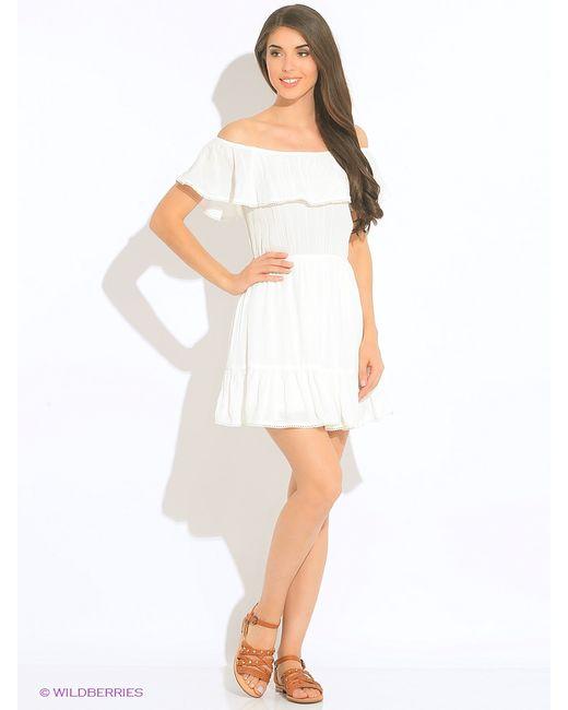 Befree | Женские Белые Платья