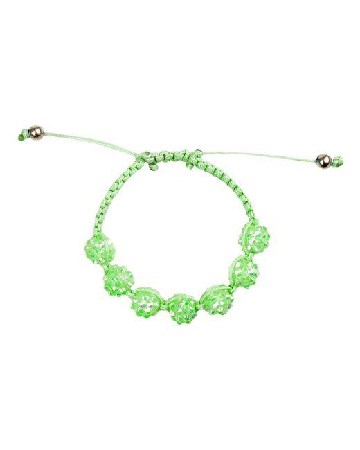 Oodji | Женские Зелёные Браслеты
