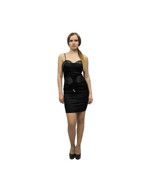 Lawiggi | Женские Чёрные Платья