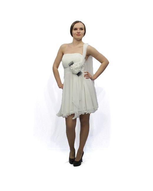 Lawiggi | Женские Белые Платья