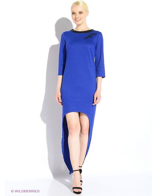 Colambetta | Женские Синие Платья