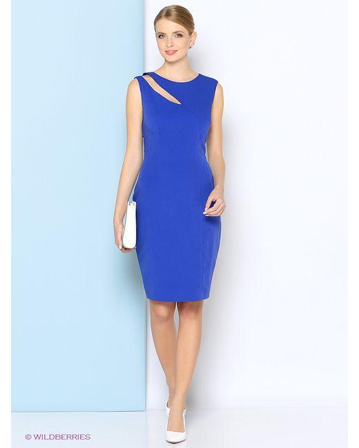 Stets | Женские Синие Платья