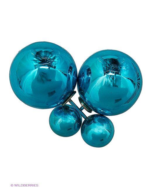 Lovely Jewelry | Женские Голубы Серьги