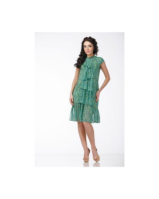 Ritini | Женские Зелёные Платья