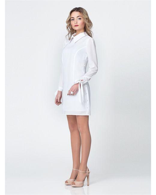 PRIO | Женские Белые Платья