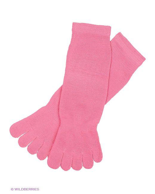 Lemila lingerie   Женские Розовые Носки