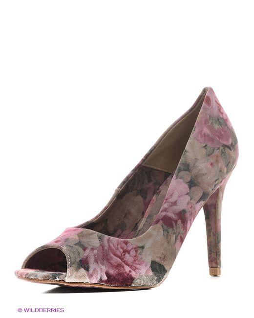 Velvet | Женские Розовые Туфли