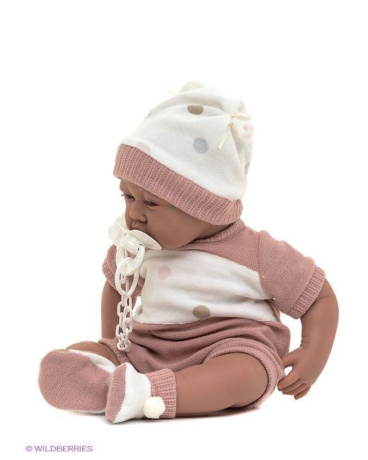 Antonio Juan   Розовые Куклы