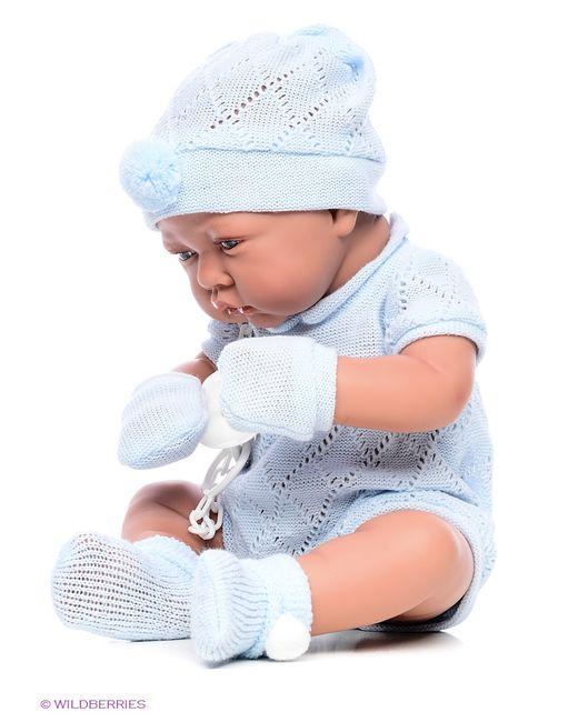 Antonio Juan | Голубы Куклы