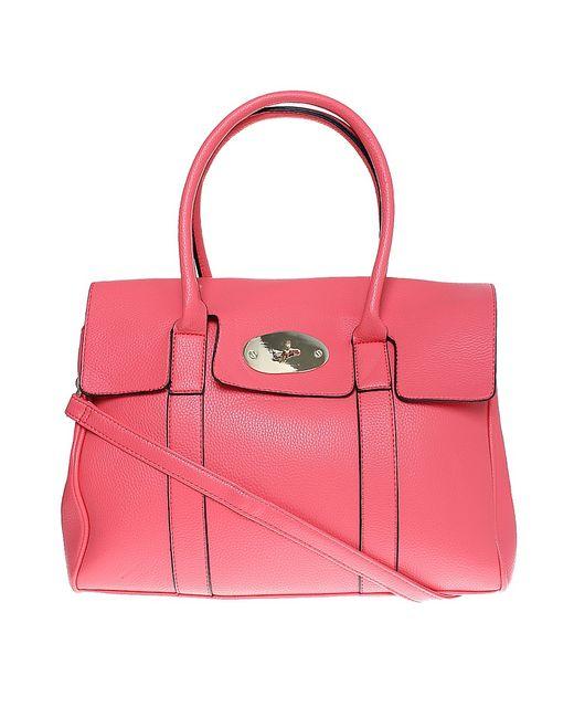 Gusachi | Женская Розовая Сумка
