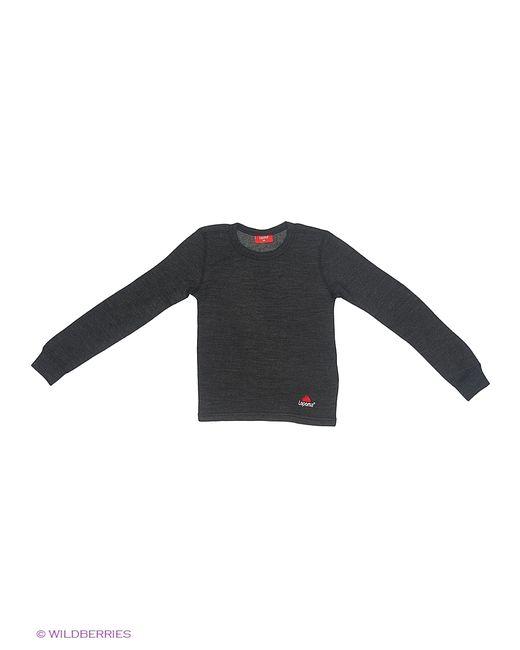 Lopoma | Серая Рубашка-Термобелье
