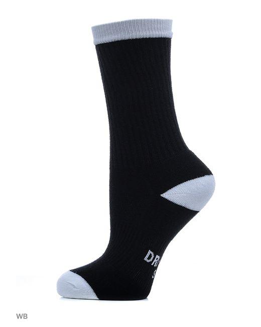 Nike | Мужские Чёрные Носки Sb 3ppk Crew Sock