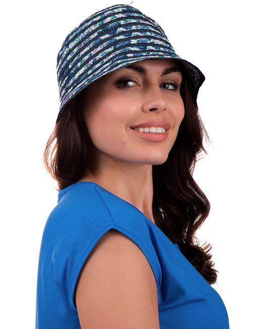 Wegener   Женская Многоцветная Шляпа