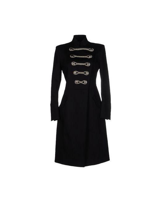 Pierre Balmain   Женское Чёрное Легкое Пальто