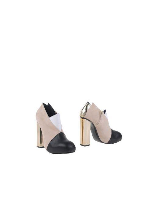 Charline De Luca | Женские Песочные Ботинки