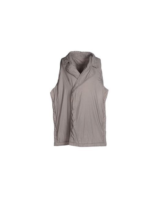 Rick Owens   Мужская Серая Куртка
