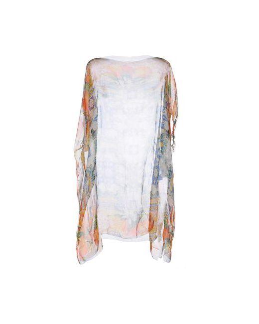 Dolce & Gabbana | Женская Оранжевая Блузка