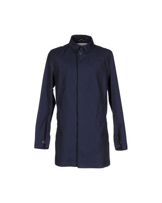 Tommy Hilfiger Denim | Женское Синее Легкое Пальто