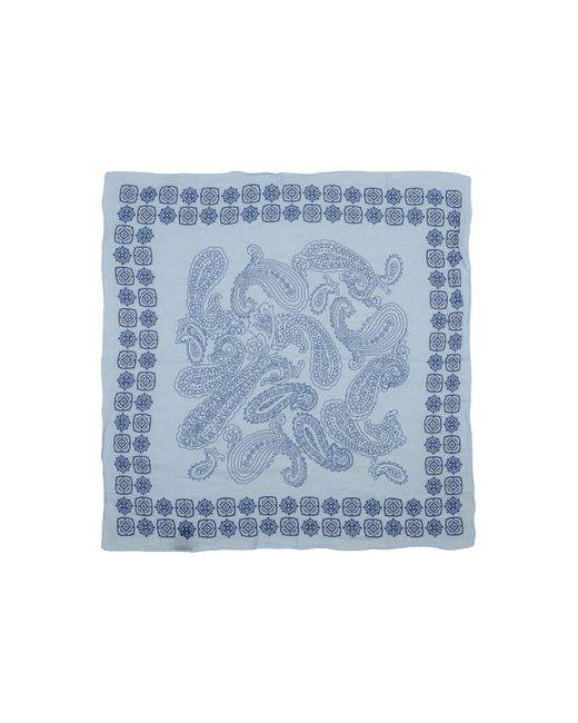 Mosaique | Женский Голубой Платок