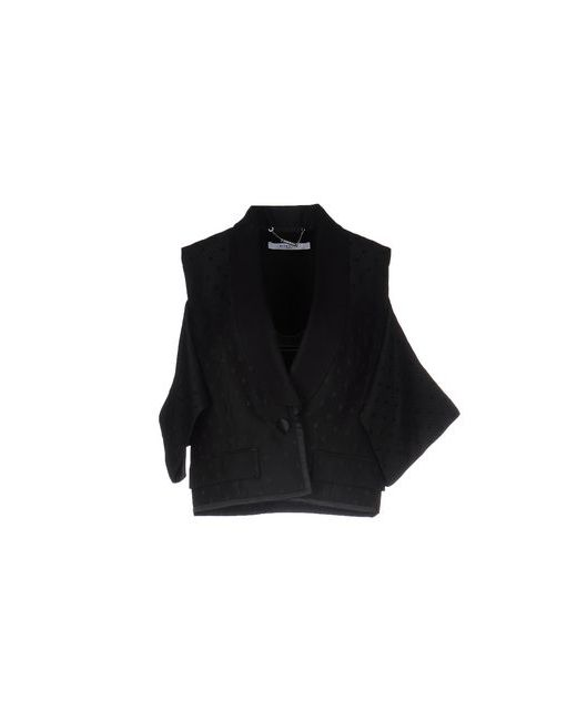 Givenchy | Мужской Чёрный Пиджак