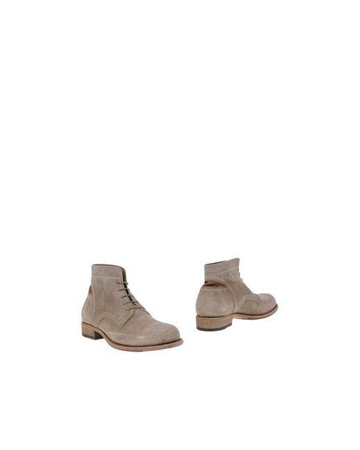 Pantanetti | Женские Песочные Полусапоги И Высокие Ботинки