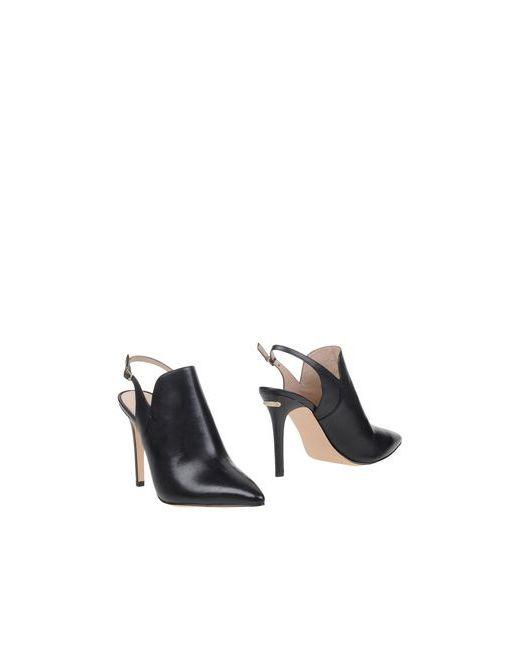 Liu •Jo | Женские Чёрные Ботинки