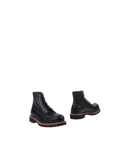 Frye | Женские Чёрные Полусапоги И Высокие Ботинки