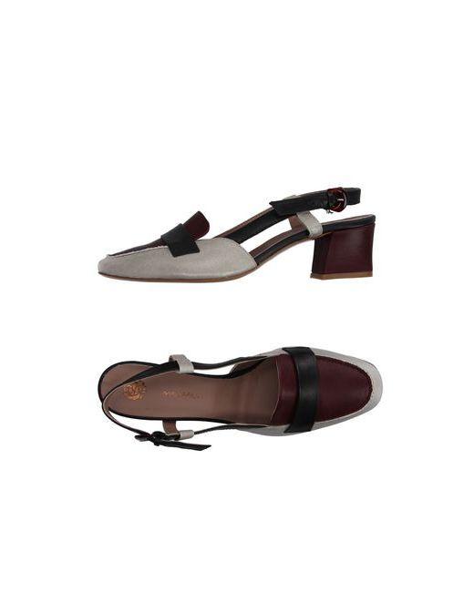 Maliparmi | Женские Коричневые Туфли