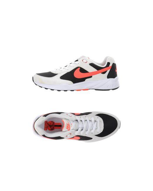 Nike | Женские Слоновая Кости Низкие Кеды И Кроссовки