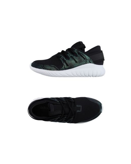 adidas Originals | Женские Чёрные Низкие Кеды И Кроссовки