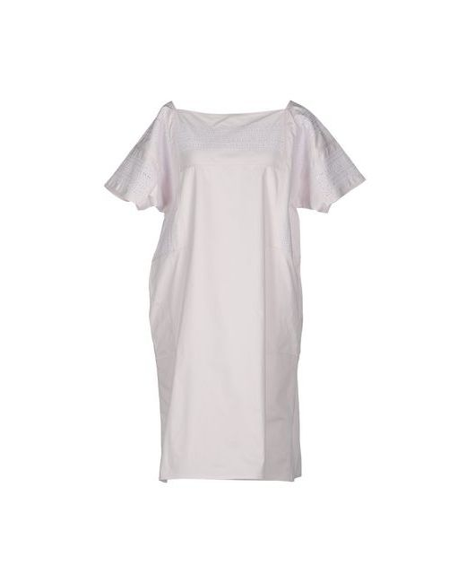 Sofie D'Hoore   Женское Розовое Короткое Платье