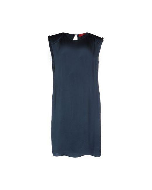 Lanvin   Женское Зелёное Короткое Платье