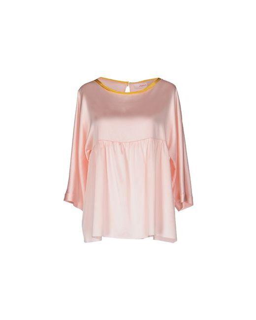 Jucca | Женская Розовая Блузка
