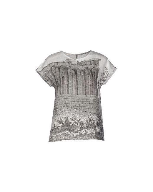Dolce & Gabbana   Женская Белая Блузка