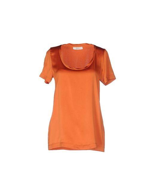 Suoli | Женская Коричневая Блузка