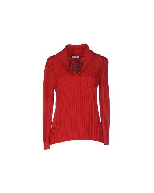 Moschino Cheap and Chic | Красный Свитер