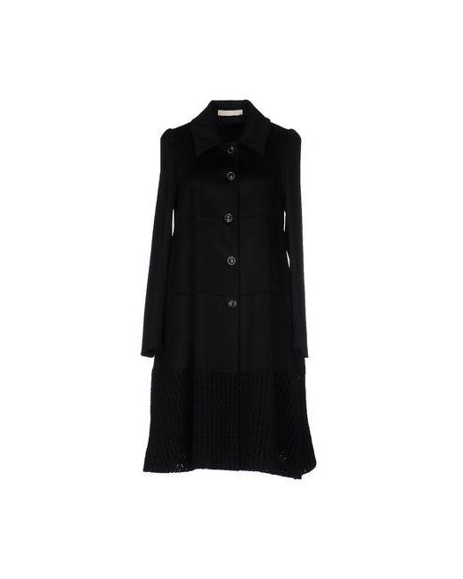 New York Industrie | Мужское Чёрное Пальто