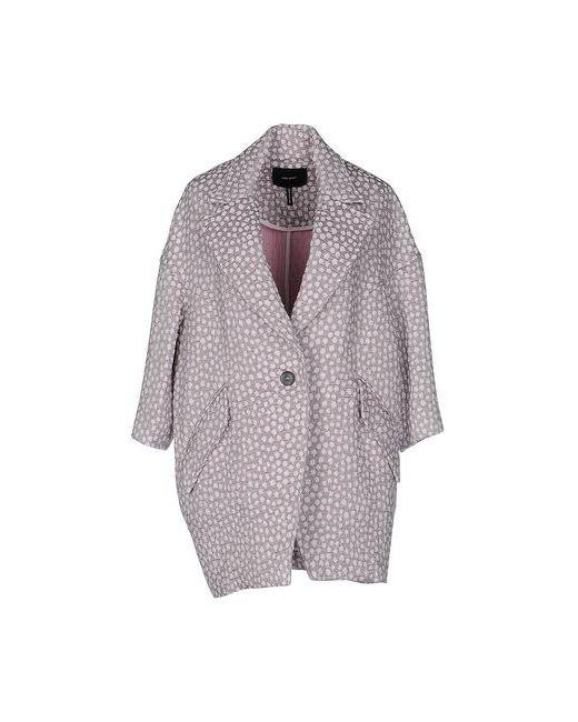 Isabel Marant | Мужское Розовое Пальто