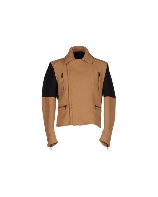 Class Roberto Cavalli | Мужская Верблюжья Куртка