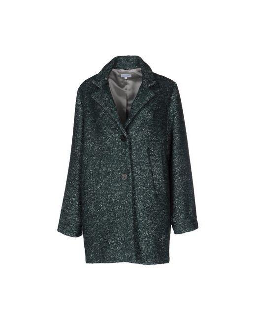 Paolo Tonali | Мужское Зелёное Пальто