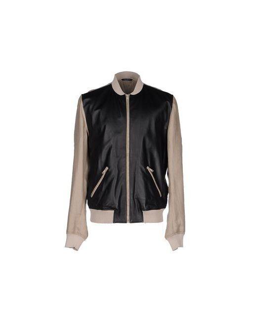 Dolce & Gabbana | Мужская Песочная Куртка