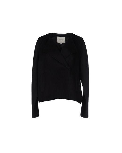 Selected Femme | Мужская Чёрная Куртка