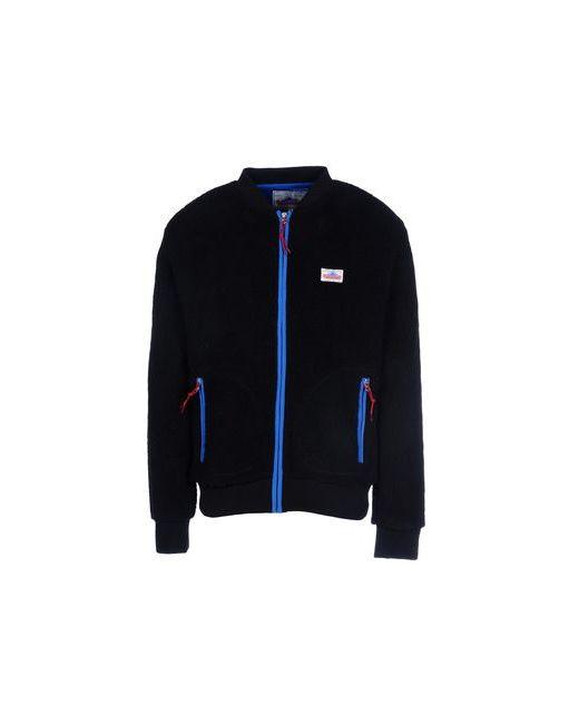 Penfield | Мужская Чёрная Куртка