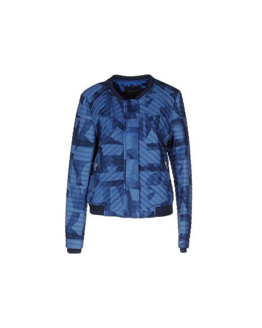 Maison Scotch | Мужская Синяя Куртка